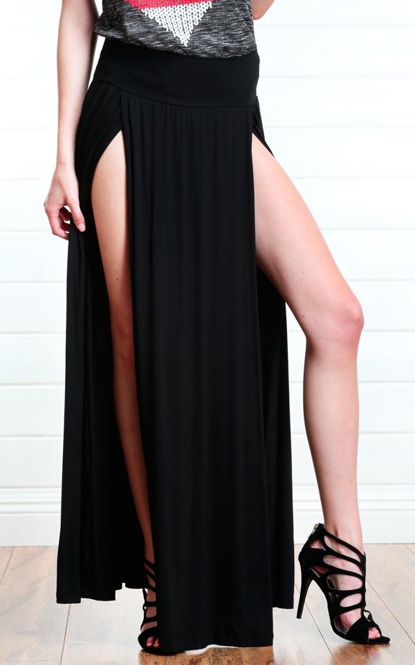 Black · fashion struck · online store powered by storenvy