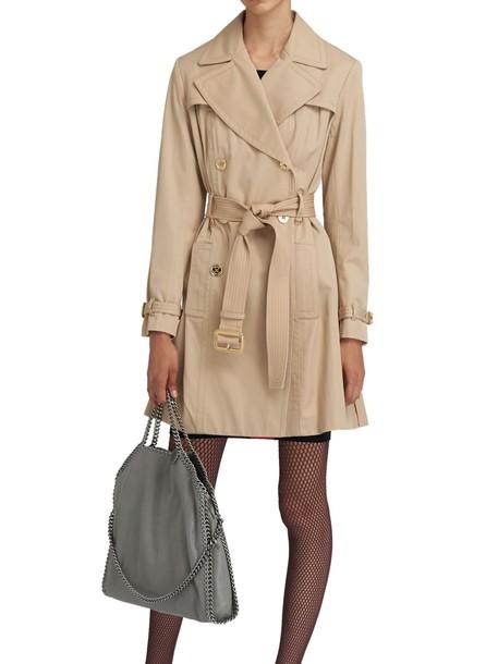 MICHAEL Michael Kors coat trench coat