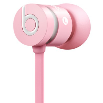 Beats by Dr. Dre urBeats Earbuds - Pink : Target