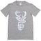 Deer quote christmas t-shirt - basic tees shop