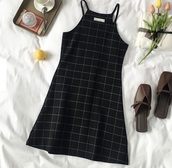 dress,black,girly,girly wishlist,black dress,grid