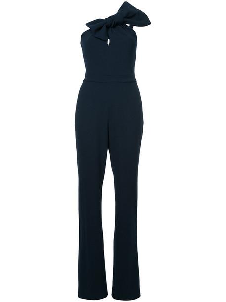 Rebecca Vallance jumpsuit women blue