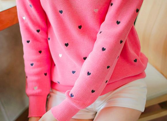 soft pullover oberteil