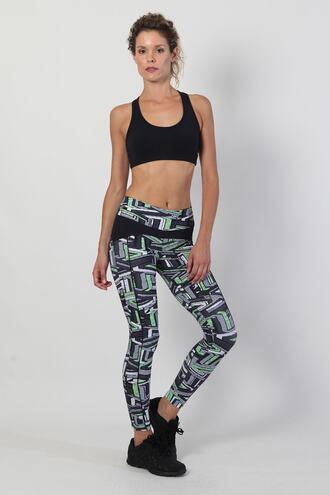 leggings bottoms print bikiniluxe