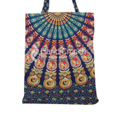 bag,handbag,shoulder bag,mandala bag