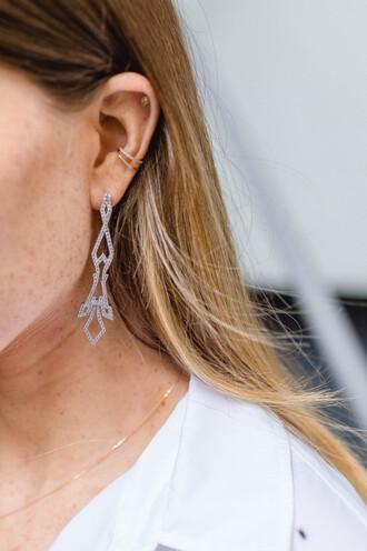 jewels tumblr earrings silver earrings jewelry accessories accessory