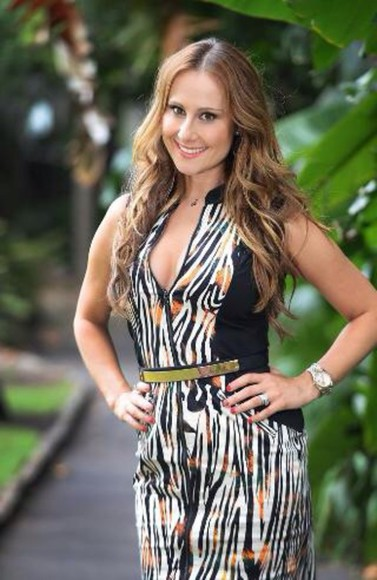 zebra print jackie gillies real housewives of melbourne
