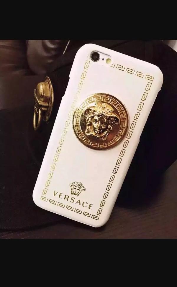 Versace Iphone S Case