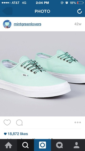 shoes turquoise