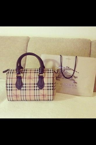 bag burberry fashion bags