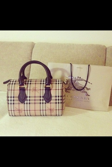 bag burberry bags fashion bags