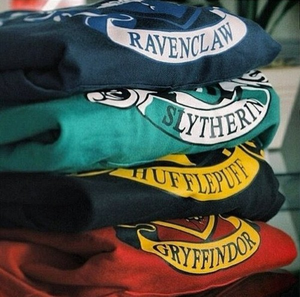 shirt harry potter t-shirt