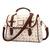 [grxjy5204230]Cartoon Graffiti Pattern Shoulder Messenger Bag