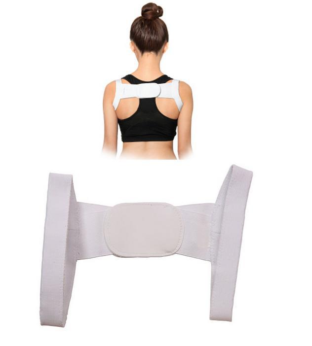 Aliexpress.com : Buy Hot Brace Back Posture Support Band Correct Belt Body Wrap Rectify Posture Humpback Rectify Band Beautiful Shoulders Back Belt from Reliable belt strap suppliers on Dola's Wardrobe