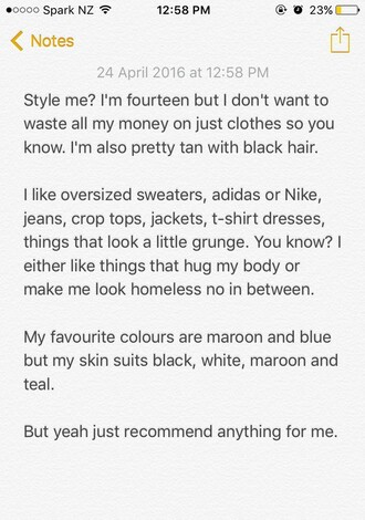 sweater fashion trendy dark white black cute outfit love hot style me styleme style me cute outfits lovely clothes oversized sweater jeans crop tops jacket t-shirt dress pastel grunge burgundy blue teal adidas nike black crop top white crop tops