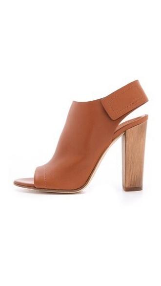 shoes tan open toe shoes