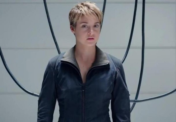 jacket shailene woodley divergent blue jacket tris prior