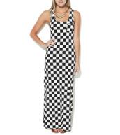 dress,checkered,fashion,black and white,b&w,maxi dress,maxi