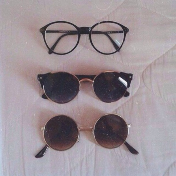 sunglasses black grunge hip dream glases glasses