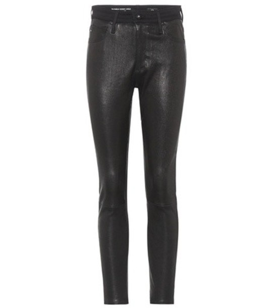 ag jeans jeans skinny jeans black
