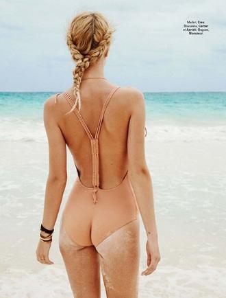swimwear nude nude swimwear one piece swimsuit
