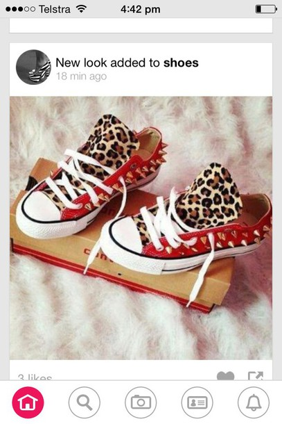 shoes scarf