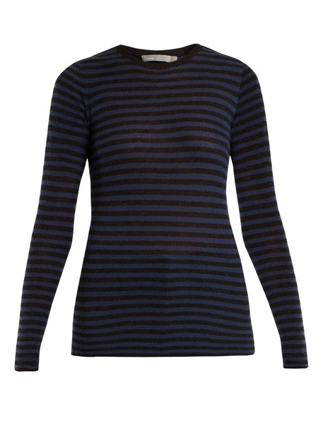 Vince sweater navy