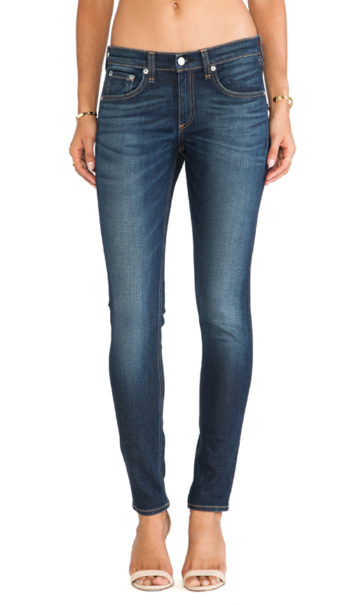 Rag & bone/jean the skinny in parliament from revolveclothing.com