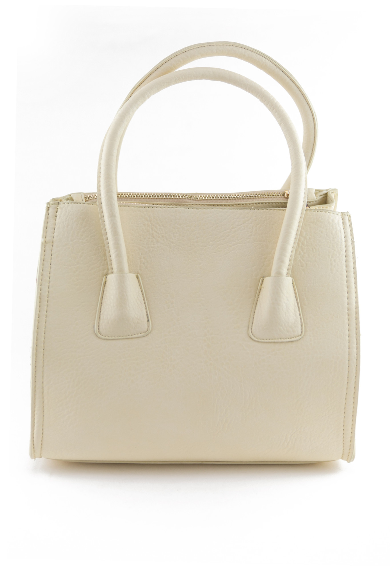 MARA LARGE HANDLE TOTE | Haute & Rebellious