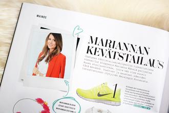 mariannan shoes shirt