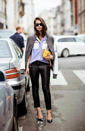 portablepackage,jacket,shirt,pants,shoes,bag,jewels,embroidered satin shirt