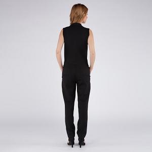 Tuxedo jumpsuit | Dresses | Comptoir des Cotonniers