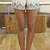 Aztec Princess Shorts- White | Obsezz