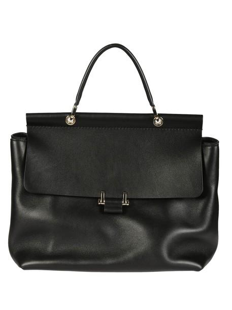 lanvin black bag