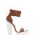 Lug Be A Lady Chunky Ankle Cuff Heels GoJane.com