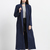 Aliexpress.com : Buy 2016 New Autumn Wintter Long Sleeve Solid Dark Blue Turn down Collar Faux Suede Long Trench Coat Women Outwear from Reliable womens designer winter coats suppliers on SureFavor Store