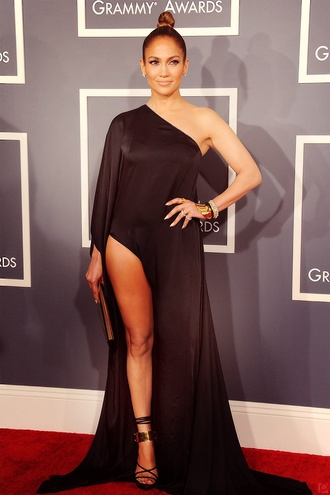 Jennifer Lopez Black Dress - Shop for Jennifer Lopez Black Dress ...