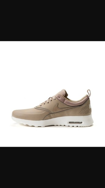 afcd585322f43 NIKE AIR MAX THEA PRM LEATHER LTD 35.5-44.5 NEW 150€ roshe one run free 90  tavas