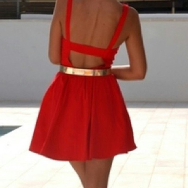 dress robe ceinture belt