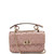 Rockstud Spike quilted-leather cross-body bag