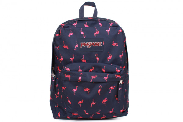bag flamingo jansport backpack flamingo