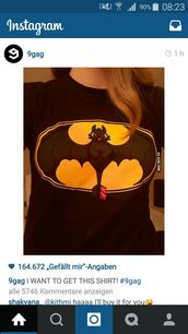 t-shirt,batman,how to train your dragon,shirt