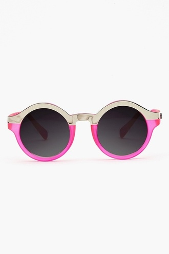 neon sunglasses simple designers pink sunglasses designer round sunglasses round