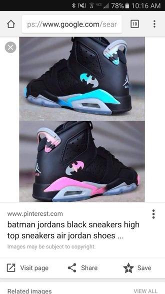 shoes jordan 23 batman sneakers jordans