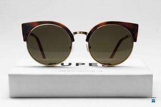 sunglasses retro cat eye vintage urban