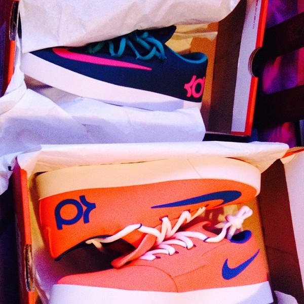 shoes kds kevin durant