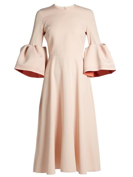 Roksanda dress pink