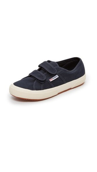 sneakers navy shoes