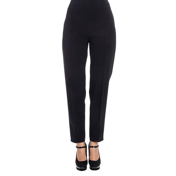 BOUTIQUE MOSCHINO pants women black