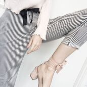 pants,kawaii,kawaii dark,kawaii grunge,grunge,soft grunge,pale grunge,pale,pastel,pretty,cute,monochrome,greyscale,black,black and white,stripes,shoes
